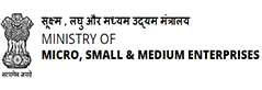 ministry of micro,small & medium industries